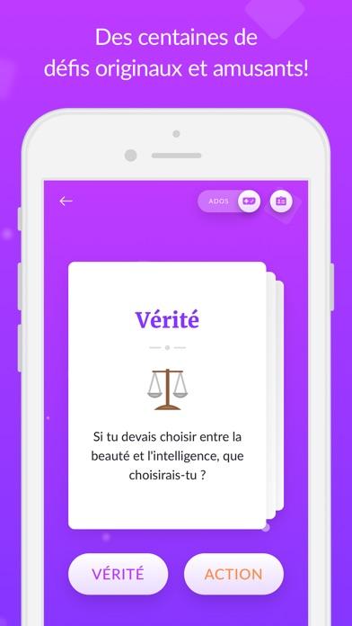 download Action ou Vérité apps 1