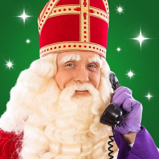 Bellen met Sinterklaas! iOS App