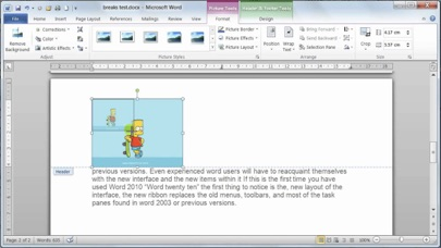 download Easy To Use For Microsoft Word apps 4