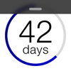 Countdowns - with Widget