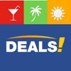 Ab in den Urlaub Deals: DIE Reiseschnäppchen App