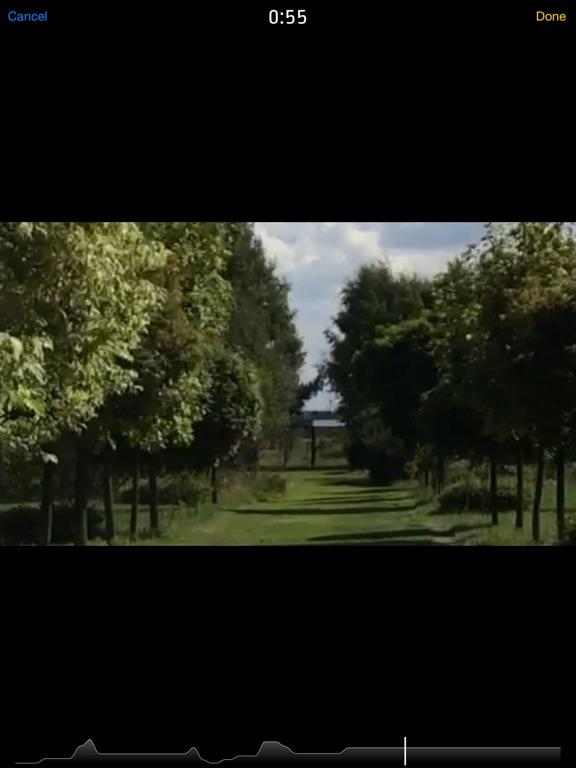 Video Zoom! Screenshots