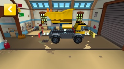 LEGO® Juniors Скриншоты3