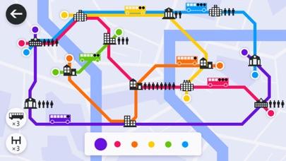 Screenshot of Mini Bus - Fun Simulation Buse App
