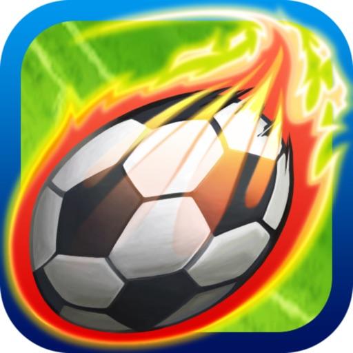 大头足球:Head Soccer【搞笑入球】