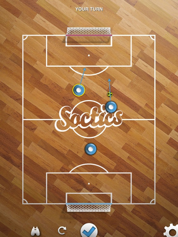 Soctics League Multiplayer Screenshots