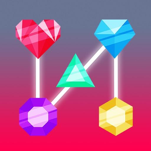 Jewels Match Game - Blast Saga
