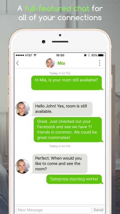 download Roomster : Flatshares & Rooms appstore review