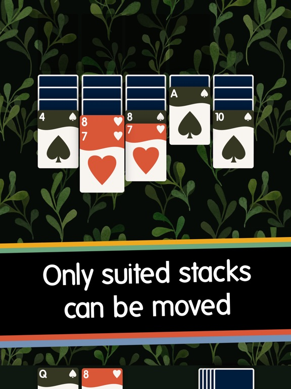 Screenshot 4 Flipflop Solitaire