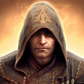 Assassin's Creed Identity app for iphone