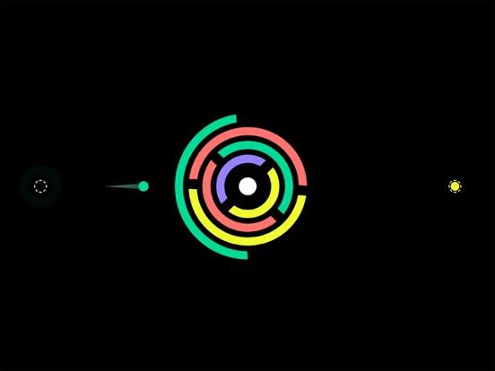 Screenshot 3 Color Attack!