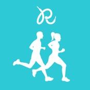 Runkeeper- GPS ランニングトラッカー