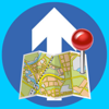 Road Trip Planner™ Icon