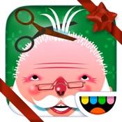 Toca Hair Salon - Christmas