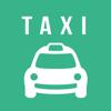 JapanTaxi Co.,Ltd. - 相乗りタクシー アートワーク