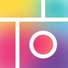 Pic Collage - Photo editor and collage maker icon