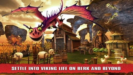 School of dragons how to train your dragon on the app store iphone screenshot 3 ccuart Image collections