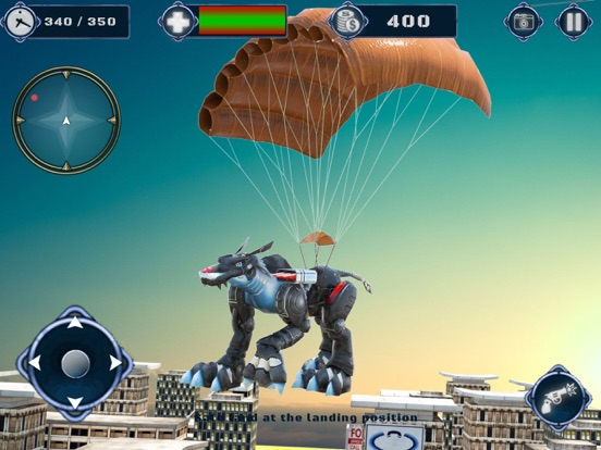 Police Dog Impossible Missions screenshot 8