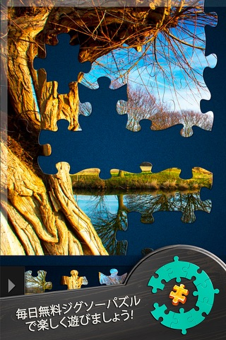 Magic Jigsaw Puzzles screenshot 2