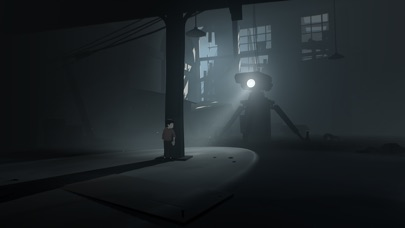 Playdead's INSIDE screenshot 3