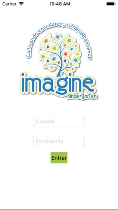 Imagine Kindergarten