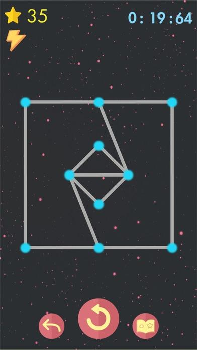 لعبة خطوط الذكاء - العاب مخلقطة شاشة3