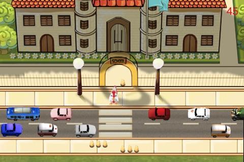 Chicken Cross Road screenshot 3