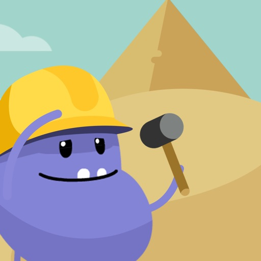 Dumb Ways To Die 3: World Tour app for ipad