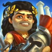 Grow Empires: Raise Knights, build Towns & Evolve