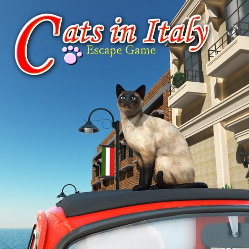 脱出ゲーム:Cats in Italy