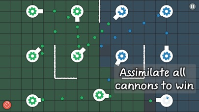 Cannon Conquest Screenshot