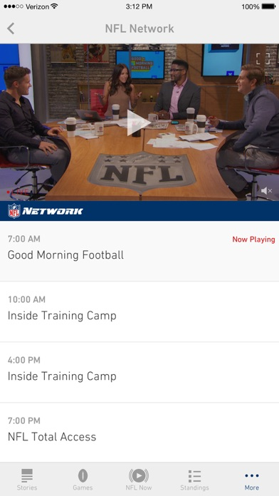 download NFL apps 0