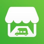 房车行商家app icon图