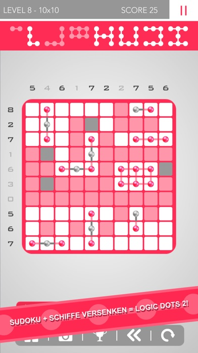 Screenshot 2 Logic Dots 2