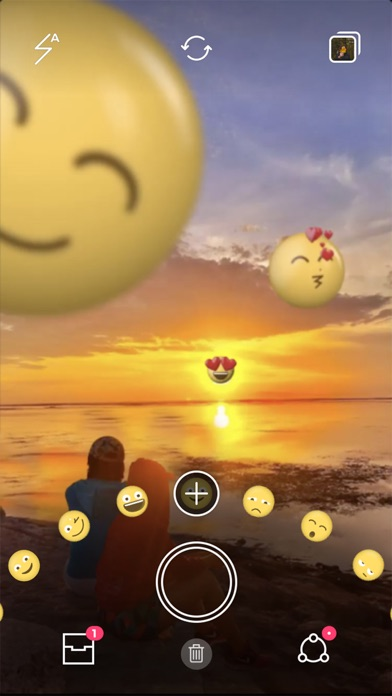 Polyvibe Screenshot
