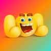 download FunMoji 3D Emoji Text Stickers