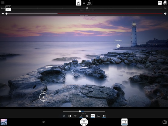 ACDSee Camera Pro Screenshot