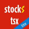 Stocks TSX Index Canada Lite
