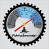 Fishing Barometer Apps voor iPhone / iPad