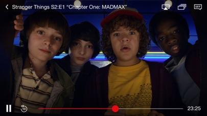 download Netflix appstore review