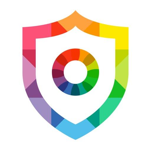 Private Photo Album Vault Lock