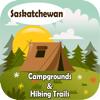 Vishesh Vajpayee - Saskatchewan Camping & Trails  artwork