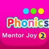 duola chen - 朗文英语自然拼读Phonics Mentor Joy 2  artwork
