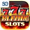 Blazing 7s - Spielautomaten