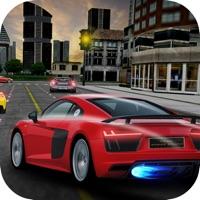 Rally Racing City