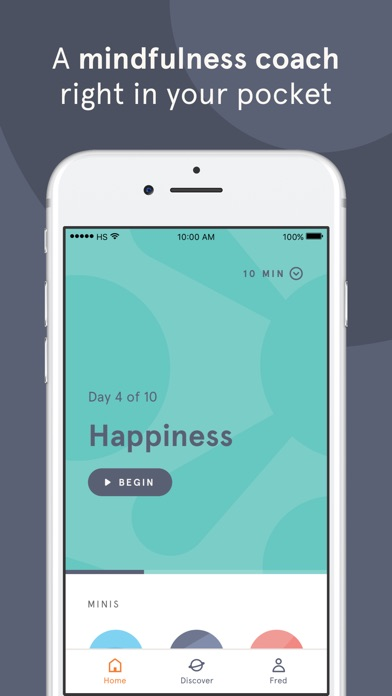 download Headspace: Guided Meditation appstore review