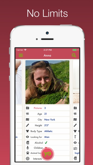 dating site app for iphone free