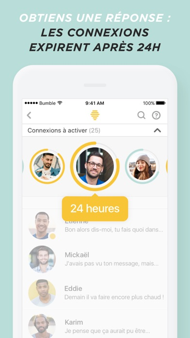 download Bumble apps 4