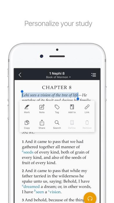 download Gospel Library apps 4