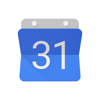 Google, Inc. - Google Calendar  artwork